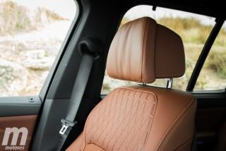 Presentación BMW X5 2019 Foto 44