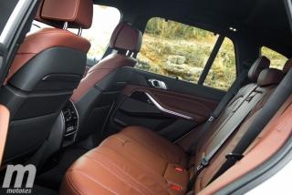 Presentación BMW X5 2019 Foto 47