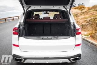 Presentación BMW X5 2019 Foto 50