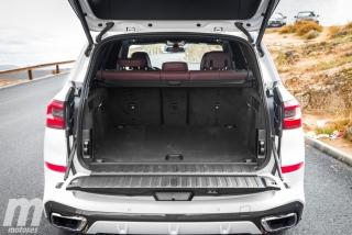 Presentación BMW X5 2019 Foto 51