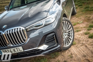 Presentación BMW X7 Foto 4