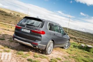 Presentación BMW X7 Foto 9