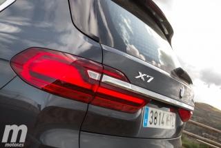 Presentación BMW X7 Foto 11