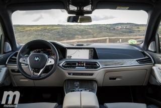 Presentación BMW X7 Foto 14