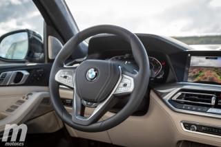 Presentación BMW X7 Foto 15