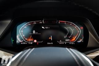Presentación BMW X7 Foto 16