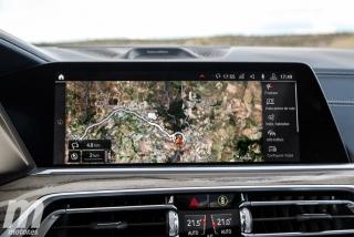 Presentación BMW X7 Foto 17