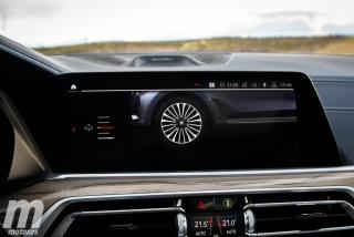 Presentación BMW X7 Foto 18