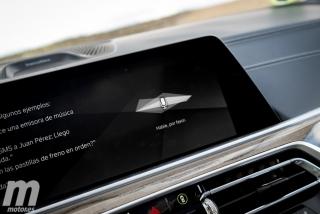 Presentación BMW X7 Foto 19