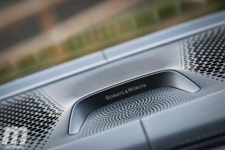 Presentación BMW X7 Foto 20