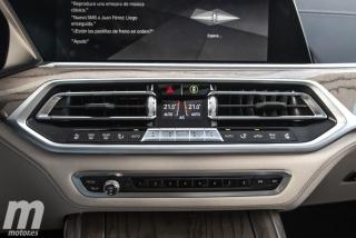 Presentación BMW X7 Foto 23