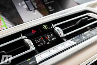 Presentación BMW X7 Foto 24