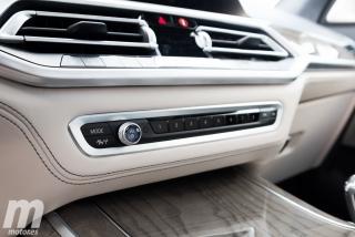 Presentación BMW X7 Foto 25