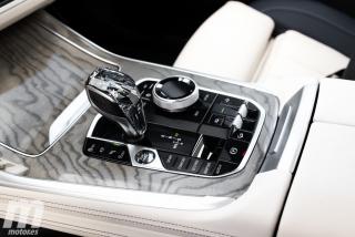 Presentación BMW X7 Foto 27