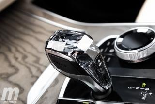 Presentación BMW X7 Foto 28