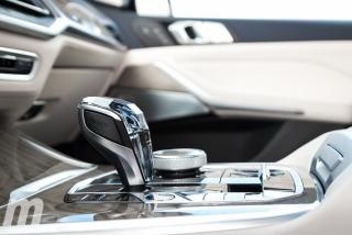 Presentación BMW X7 Foto 29