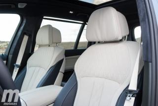 Presentación BMW X7 Foto 31