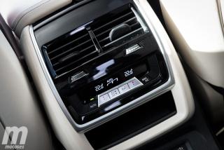 Presentación BMW X7 Foto 42