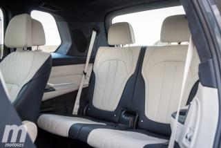 Presentación BMW X7 Foto 43