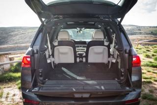 Presentación BMW X7 Foto 46