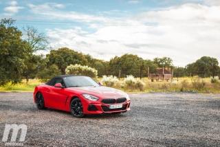 Foto 1 - Presentación BMW Z4 Roadster 2019