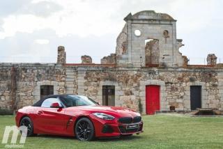 Presentación BMW Z4 Roadster 2019 Foto 5