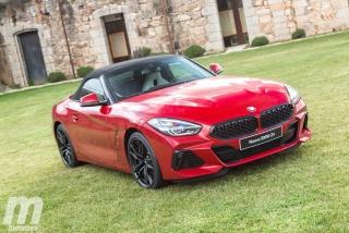 Presentación BMW Z4 Roadster 2019 Foto 7