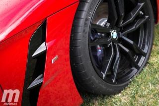 Presentación BMW Z4 Roadster 2019 Foto 10