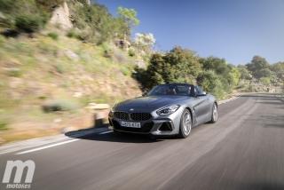 Presentación BMW Z4 Roadster 2019 Foto 11