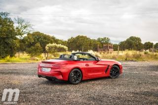 Presentación BMW Z4 Roadster 2019 Foto 12
