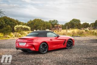 Presentación BMW Z4 Roadster 2019 Foto 14