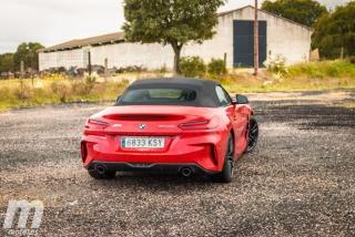 Presentación BMW Z4 Roadster 2019 Foto 15