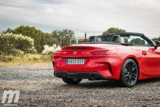 Presentación BMW Z4 Roadster 2019 Foto 16