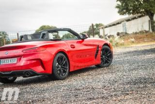 Presentación BMW Z4 Roadster 2019 Foto 17