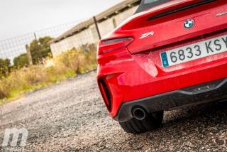 Presentación BMW Z4 Roadster 2019 Foto 18