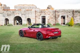 Presentación BMW Z4 Roadster 2019 Foto 23