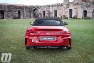 Presentación BMW Z4 Roadster 2019 Foto 25