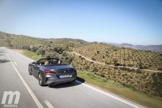 Presentación BMW Z4 Roadster 2019 Foto 29