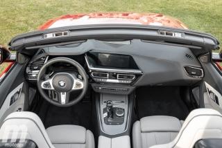 Presentación BMW Z4 Roadster 2019 Foto 31