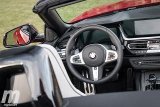 Presentación BMW Z4 Roadster 2019 Foto 32