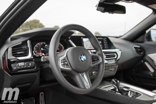 Presentación BMW Z4 Roadster 2019 Foto 33
