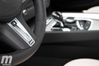Presentación BMW Z4 Roadster 2019 Foto 34