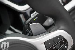 Presentación BMW Z4 Roadster 2019 Foto 35