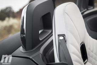 Presentación BMW Z4 Roadster 2019 Foto 37