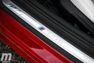 Presentación BMW Z4 Roadster 2019 Foto 38