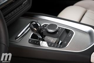 Presentación BMW Z4 Roadster 2019 Foto 39