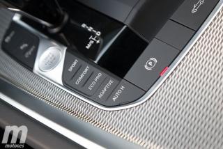 Presentación BMW Z4 Roadster 2019 Foto 41