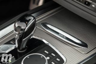 Presentación BMW Z4 Roadster 2019 Foto 42