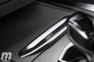 Presentación BMW Z4 Roadster 2019 Foto 43
