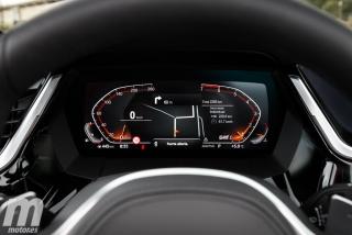 Presentación BMW Z4 Roadster 2019 Foto 45